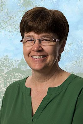 Cheri Williamsburg Senior Living Community general manager