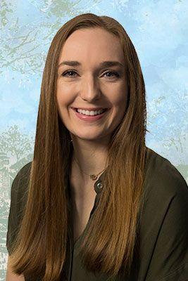 Kylie Williamsburg Senior Living Community's staff activities director