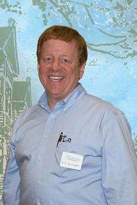 LJ Williamsburg Senior Living Community's Dining Director