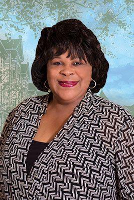 Margaret Williamsburg Senior Living Community's Housekeeping director