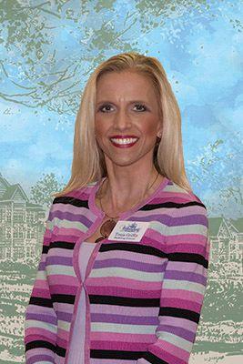 Tonia Williamsburg Senior Living Community Marketing Director